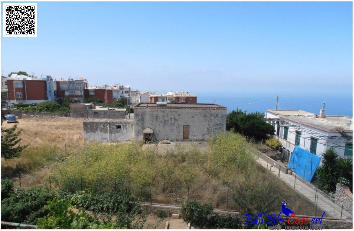 Villa in vendita a Anacapri, 9 locali, prezzo € 1.150.000 | CambioCasa.it