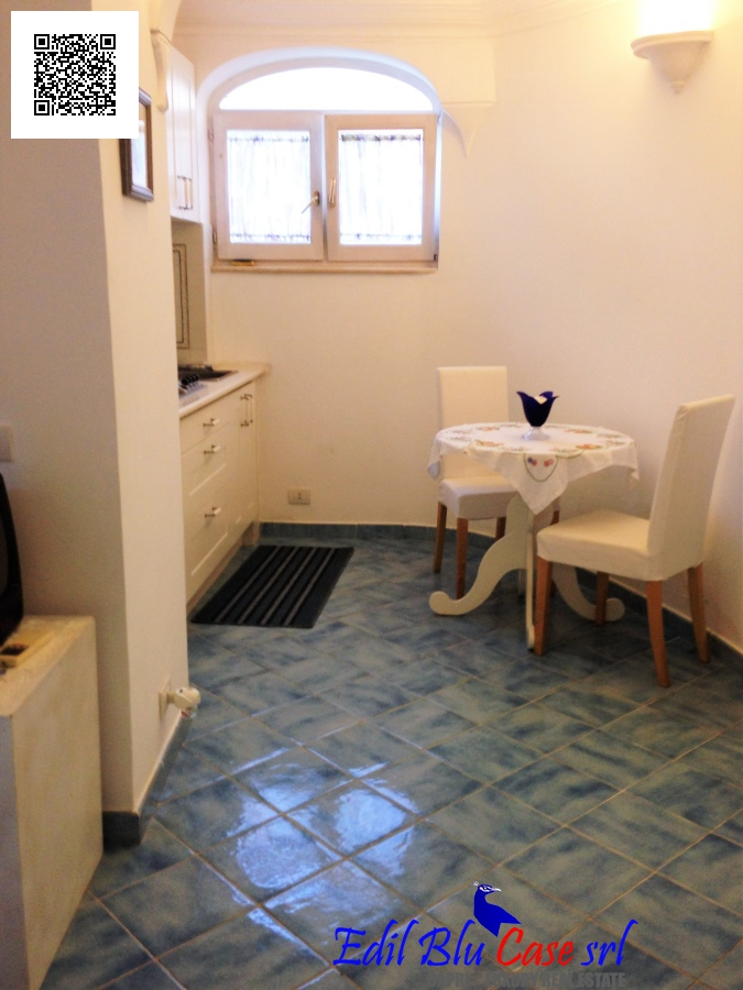 Sale Apartments Capri Small Room Renovated One Bedroom With