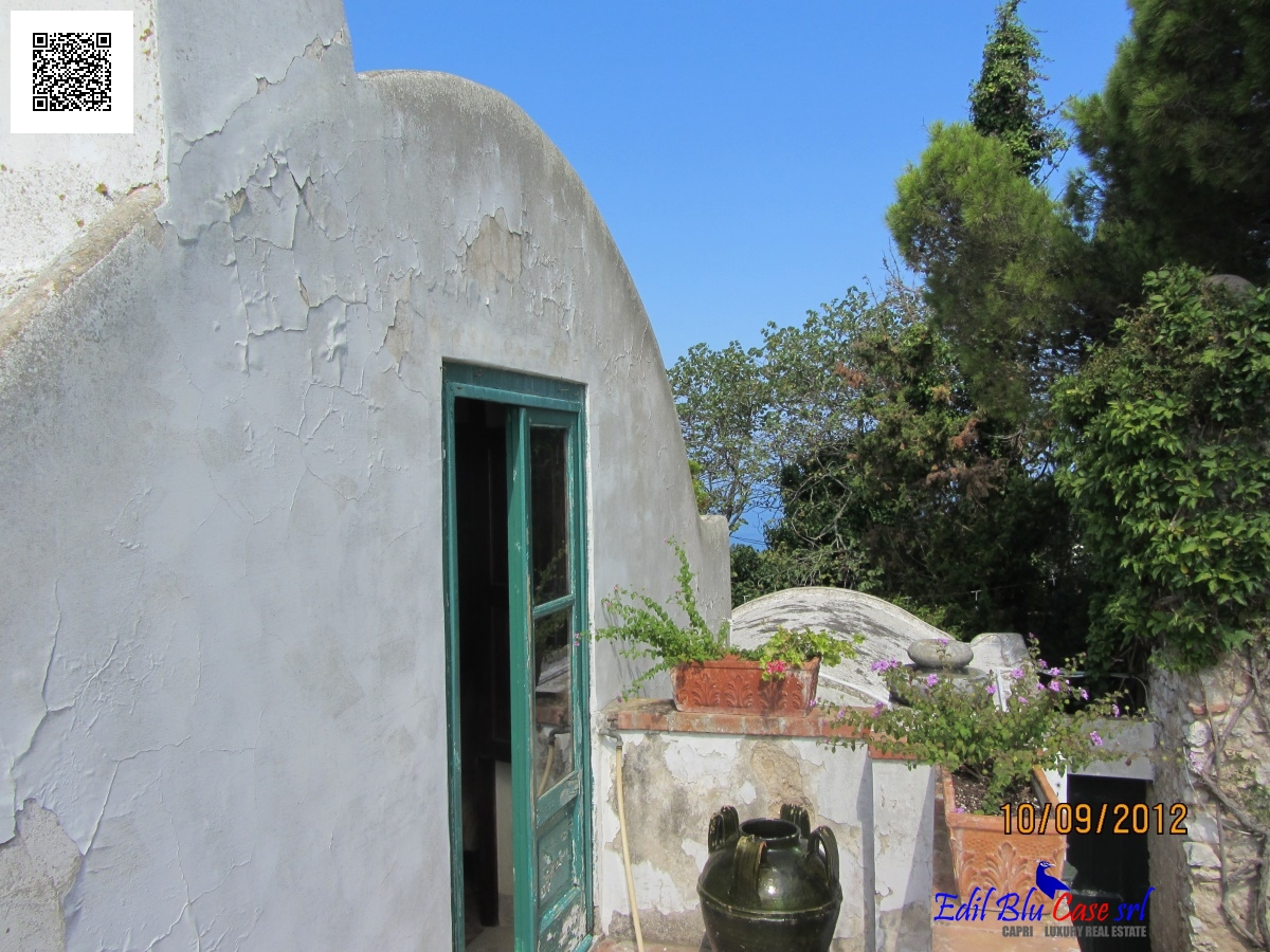 Villa in Vendita a Capri