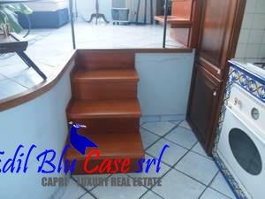 Bilocale Capri  9