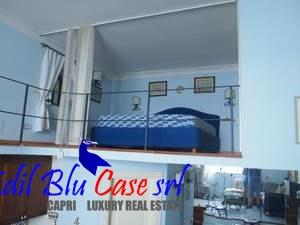 Bilocale Capri  12