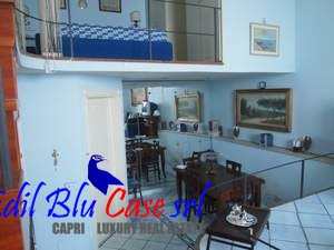 Bilocale Capri  13