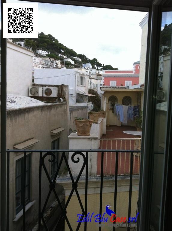 Bilocale Capri Via Vittorio Emanuele 8