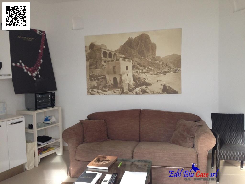 Bilocale Capri Via Vittorio Emanuele 6