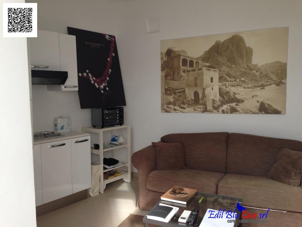 Bilocale Capri Via Vittorio Emanuele 5