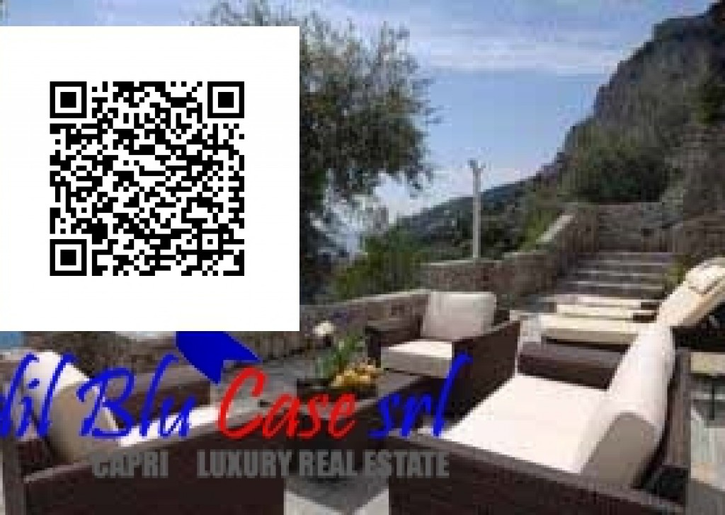 Sale Luxury villas Amalfi - Villa Luxury Santa Maria Locality