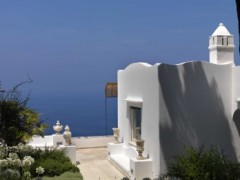 Luxury Villa Anacapri  - 19