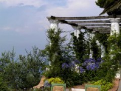 Luxury Villa Anacapri  - 23