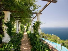 Luxury Villa Anacapri  - 4