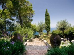 Luxury Villa Anacapri  - 7