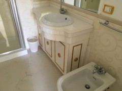 Magnificent detached house a short walk from Via Camerelle with sea views 🛁 3 🛌 2 - 24
