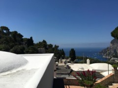 Detached house with spectacular sea view wide terrace with garden 🛁 3 🛌 3  - 48