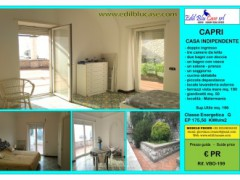 Detached house with spectacular sea view wide terrace with garden 🛁 3 🛌 3  - 2