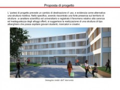 For sale: magnificent building area Fuorigrotta  - 2