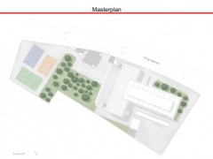 For sale: magnificent building area Fuorigrotta  - 1