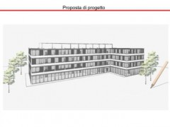 For sale: magnificent building area Fuorigrotta  - 5