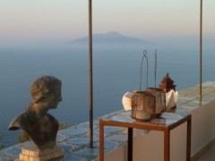 Luxury Villa Anacapri  - 2