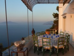 Luxury Villa Anacapri  - 13