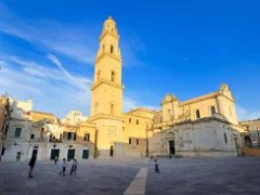 5-Star Hotel in Lecce's Old Town - 1