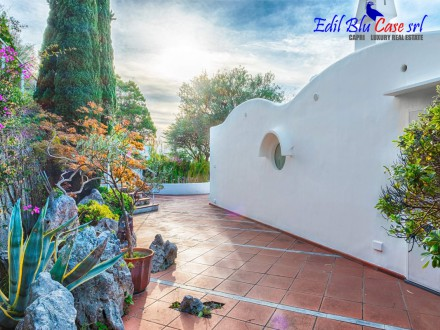 Romantic villa surrounded by greenery a few steps from the city center 🛁 4 🛌 3