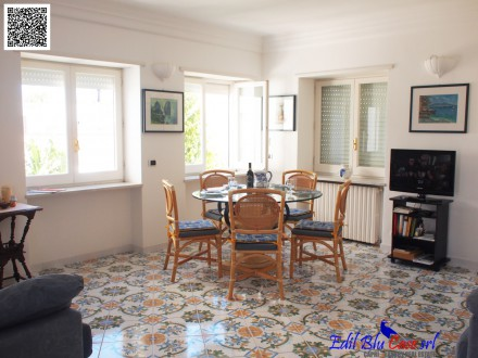 Magnificent House with terrace within walking distance from the Centre of Anacapri